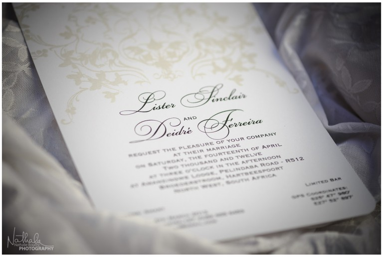 000 Nathalie Boucry Photography | Wedding | Deidre and Lister