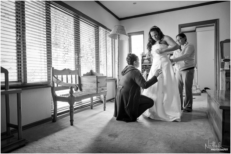 012 Nathalie Boucry Photography | Wedding | Terry and Sechaba