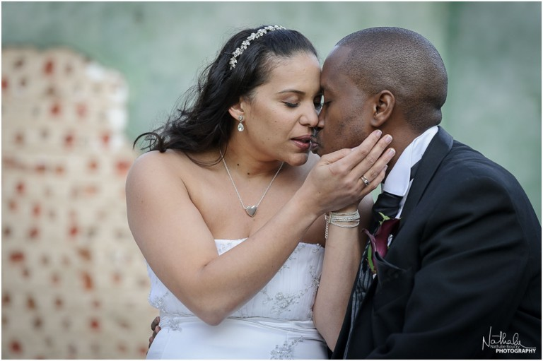 060 Nathalie Boucry Photography | Wedding | Terry and Sechaba