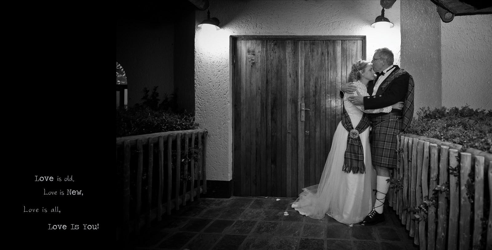 Nathalie Boucry Photography | Deidre and Lister Wedding Album 027