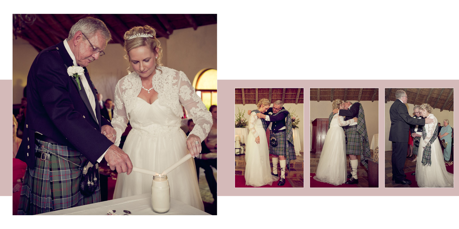 Nathalie Boucry Photography | Deidre and Lister Wedding Album 012