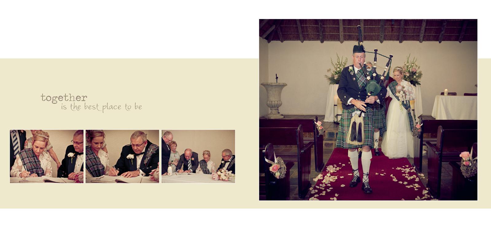 Nathalie Boucry Photography | Deidre and Lister Wedding Album 013