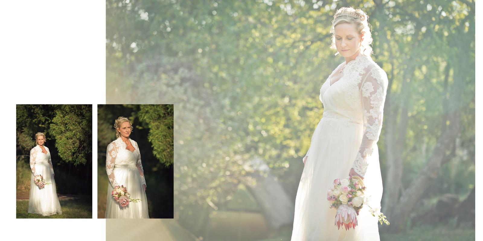 Nathalie Boucry Photography | Deidre and Lister Wedding Album 016