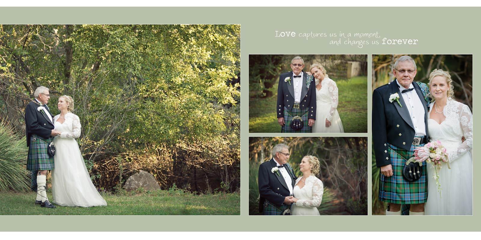 Nathalie Boucry Photography | Deidre and Lister Wedding Album 017