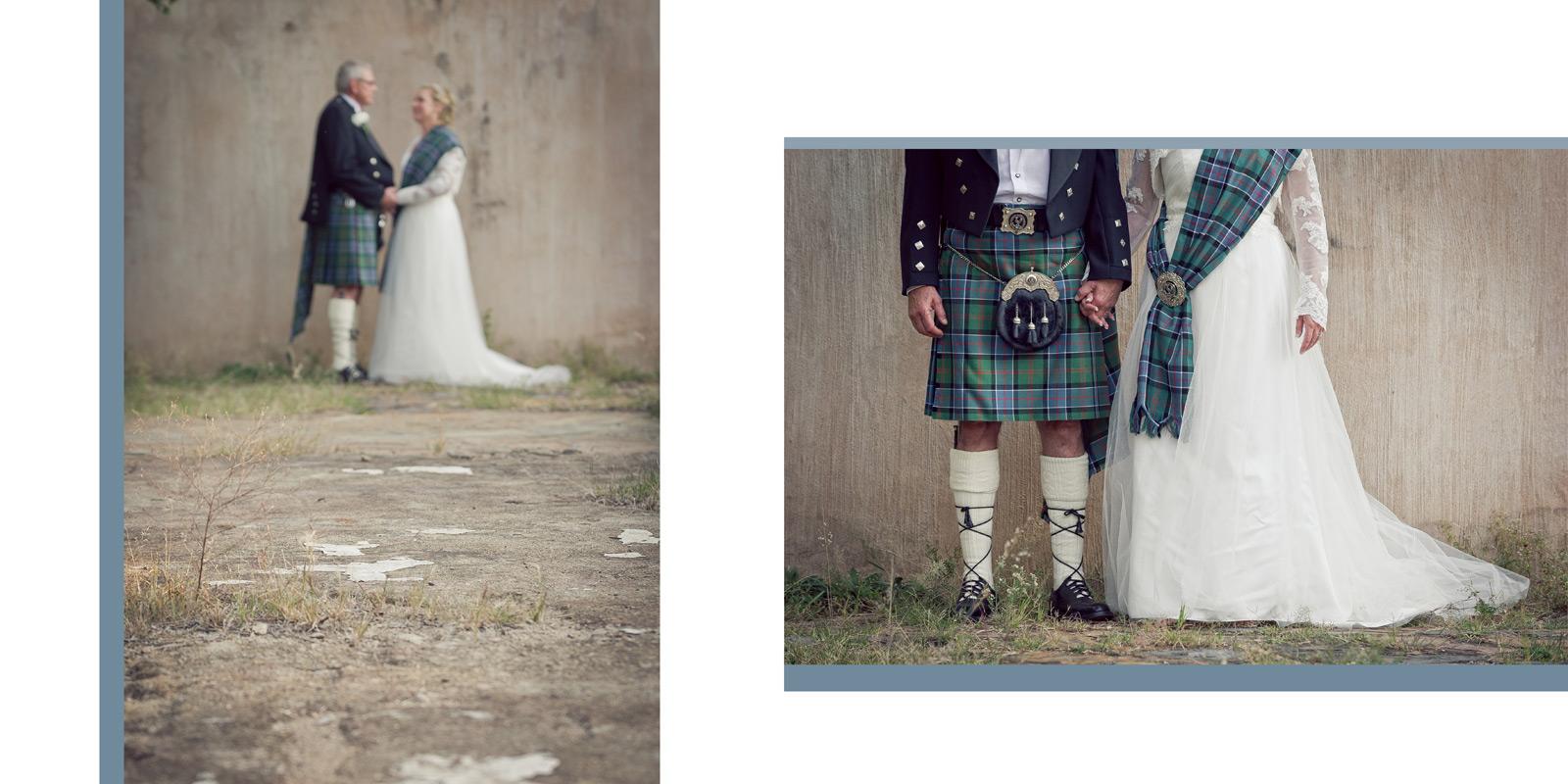 Nathalie Boucry Photography | Deidre and Lister Wedding Album 020