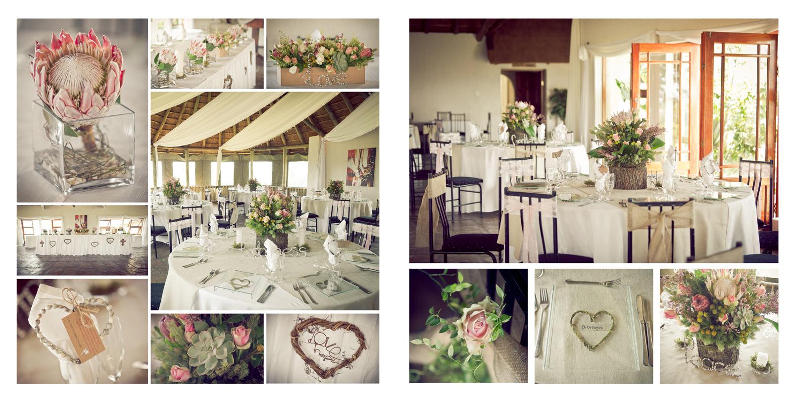 Nathalie Boucry Photography | Deidre and Lister Wedding Album 022