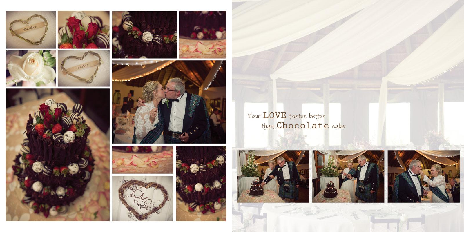 Nathalie Boucry Photography | Deidre and Lister Wedding Album 024