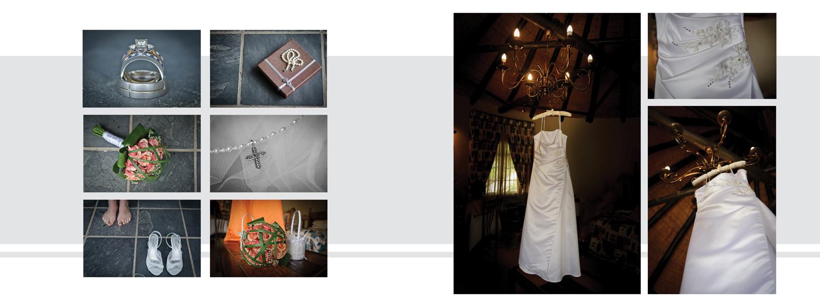 Nathalie Boucry Photography | Charlene and Craig Wedding Album 002
