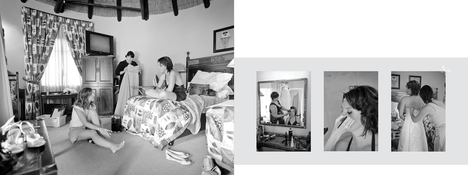 Nathalie Boucry Photography | Charlene and Craig Wedding Album 003