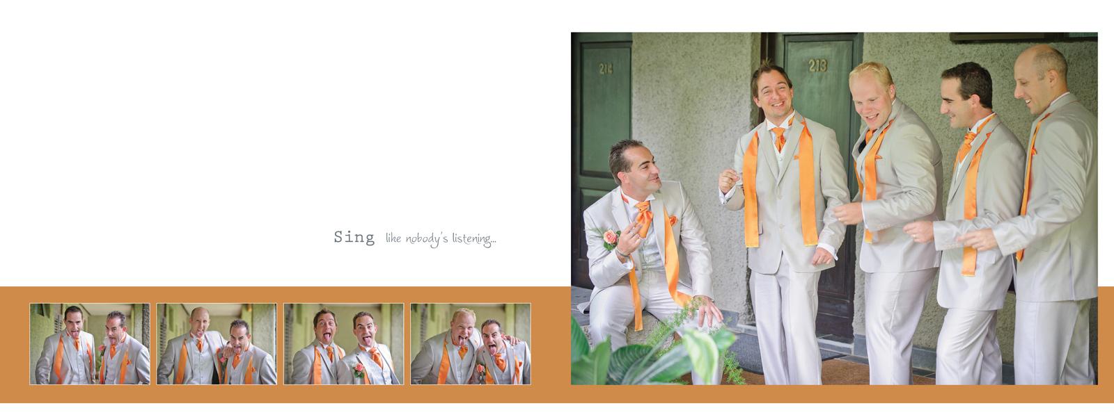 Nathalie Boucry Photography | Charlene and Craig Wedding Album 013