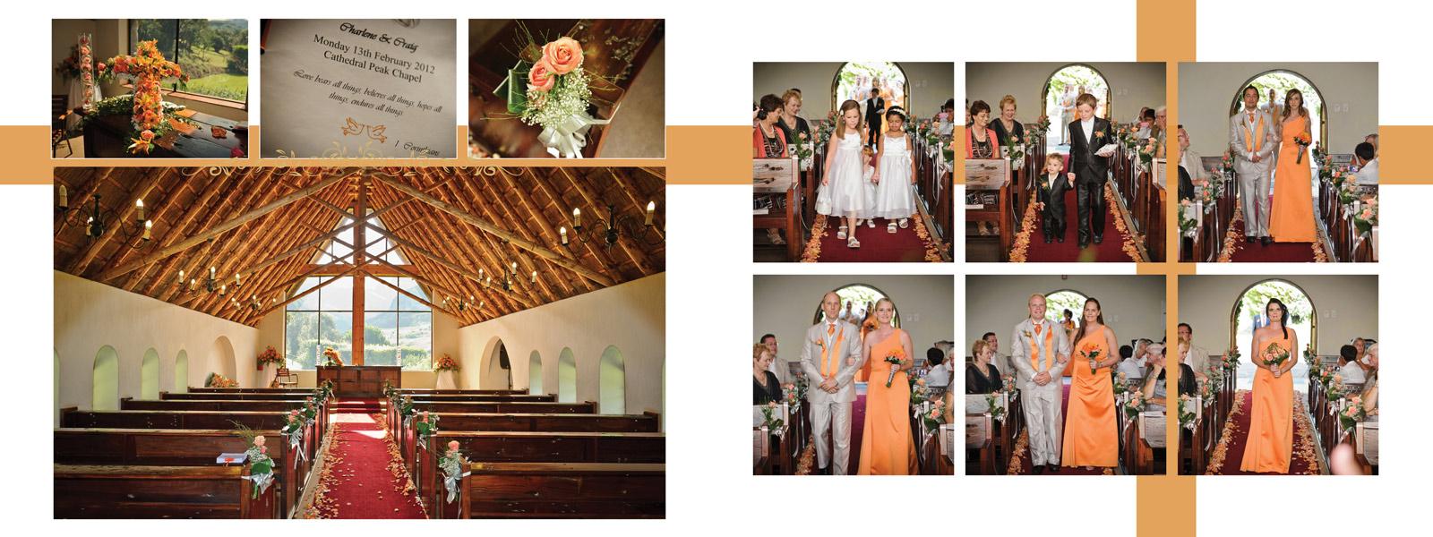 Nathalie Boucry Photography | Charlene and Craig Wedding Album 014