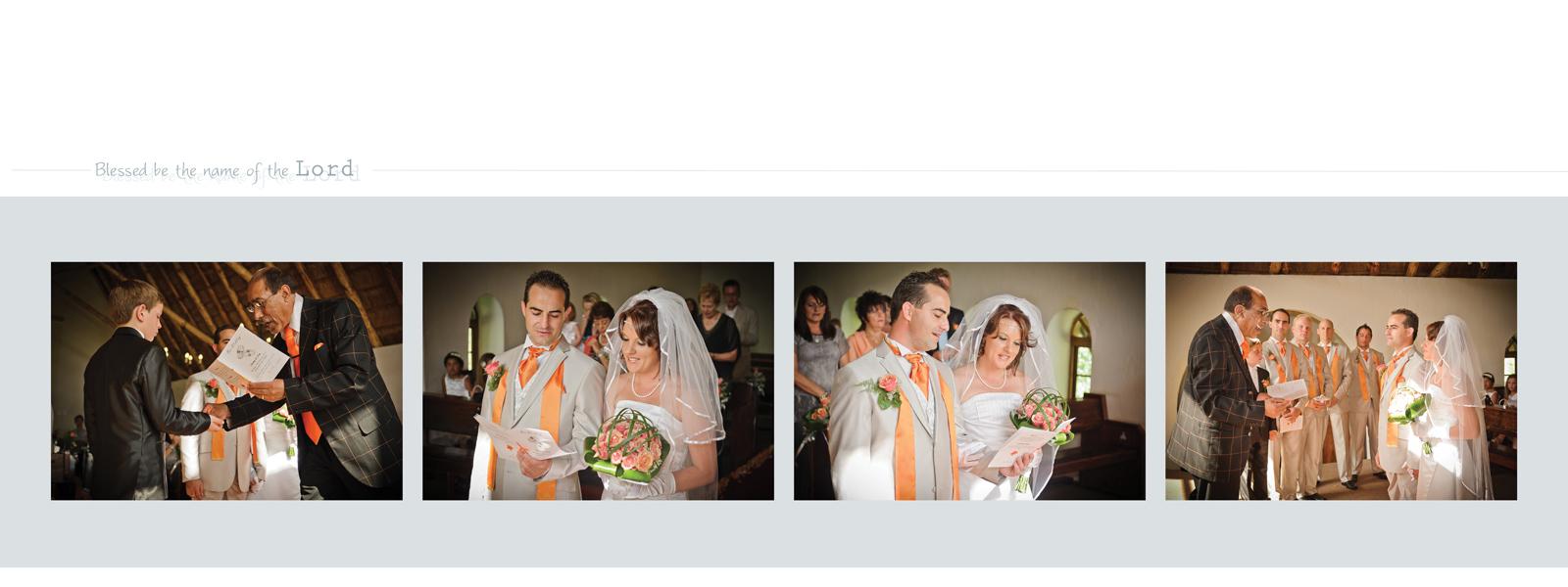 Nathalie Boucry Photography | Charlene and Craig Wedding Album 016