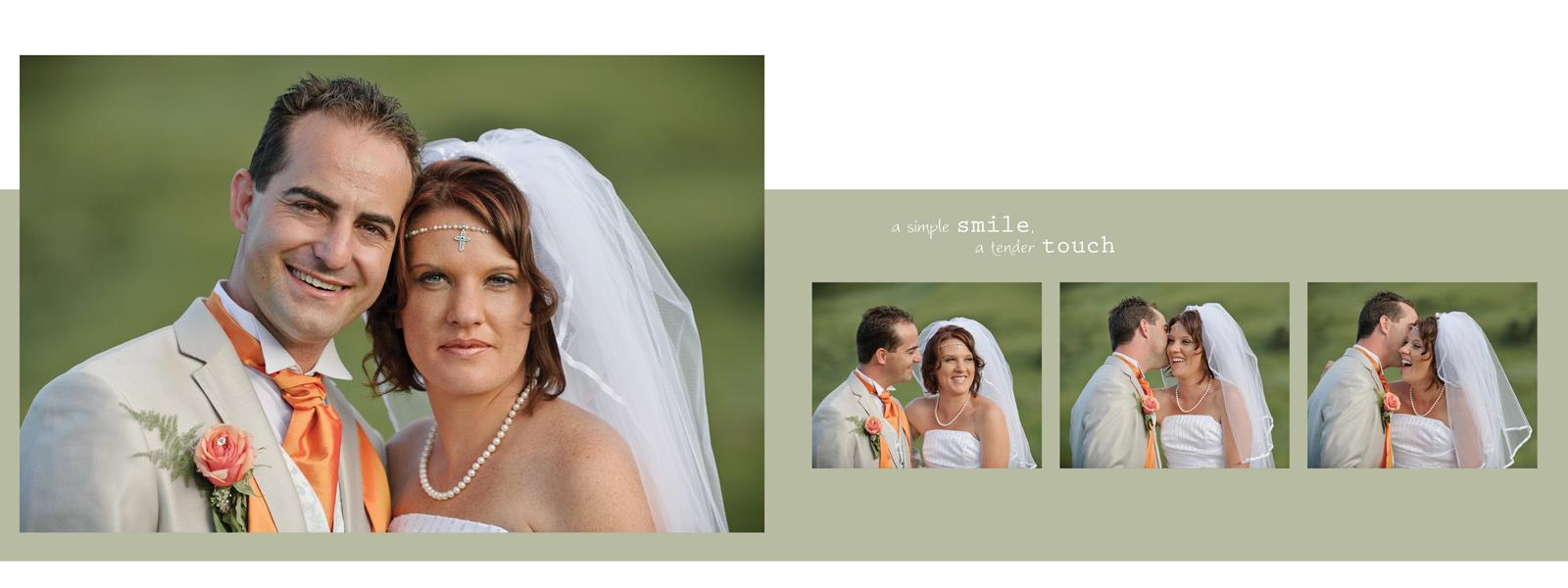 Nathalie Boucry Photography | Charlene and Craig Wedding Album 020