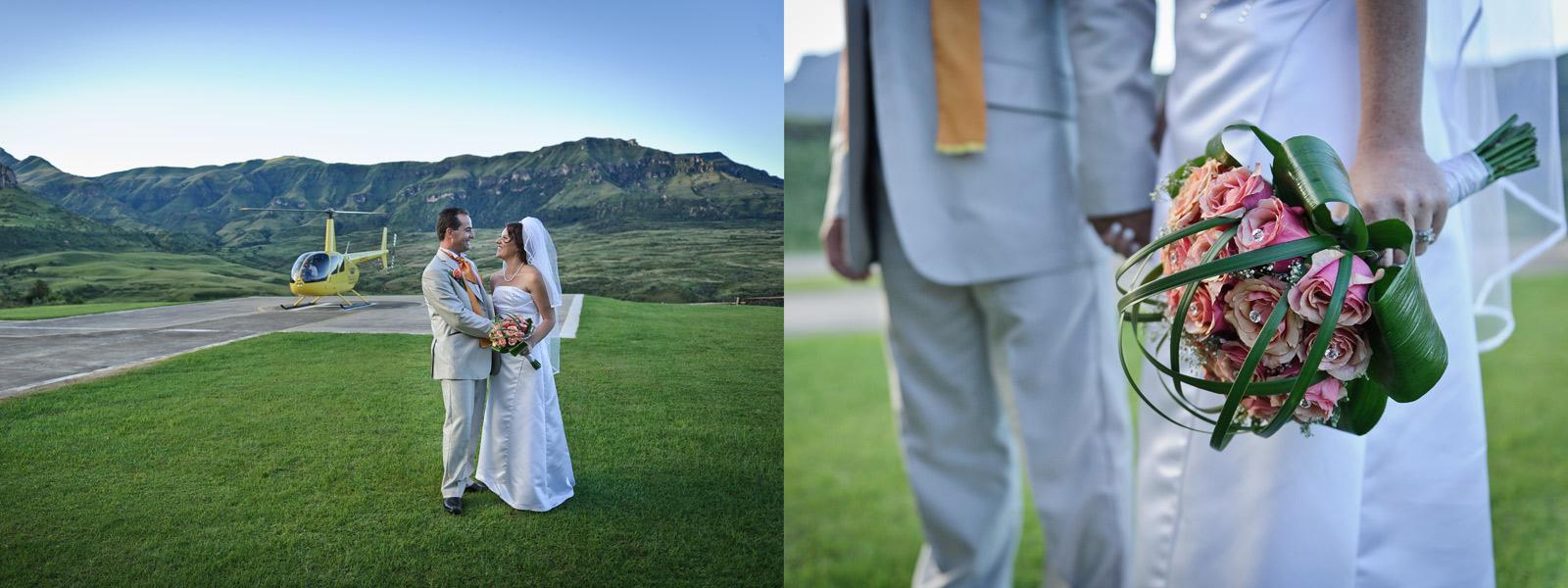 Nathalie Boucry Photography | Charlene and Craig Wedding Album 024