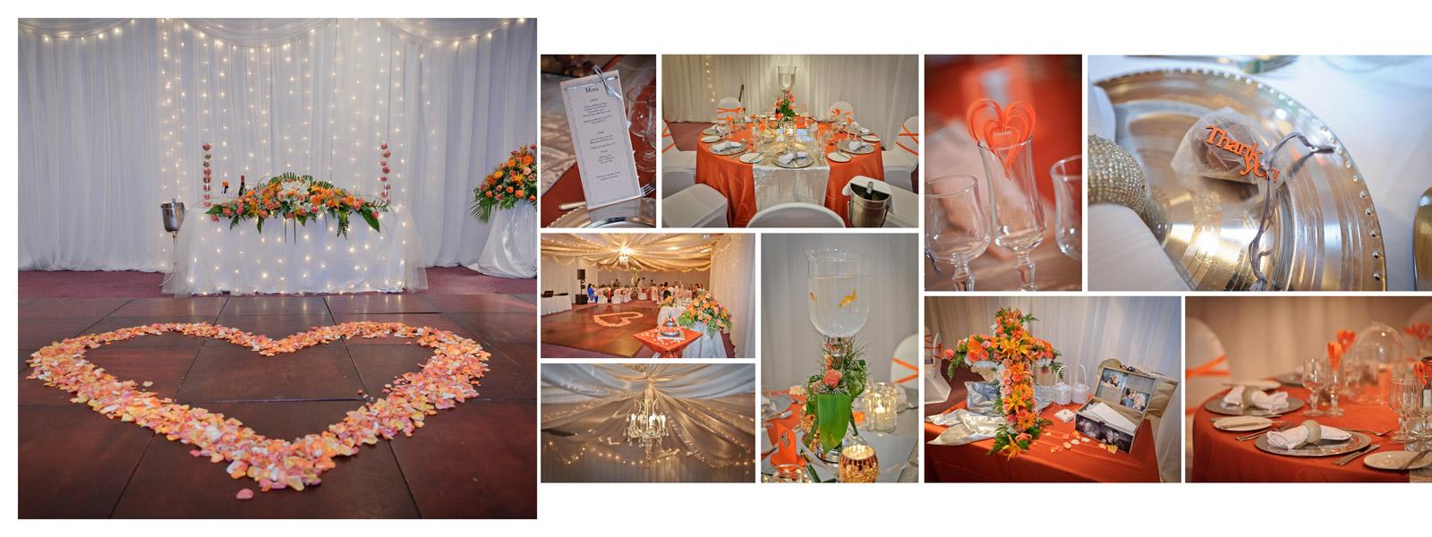 Nathalie Boucry Photography | Charlene and Craig Wedding Album 029