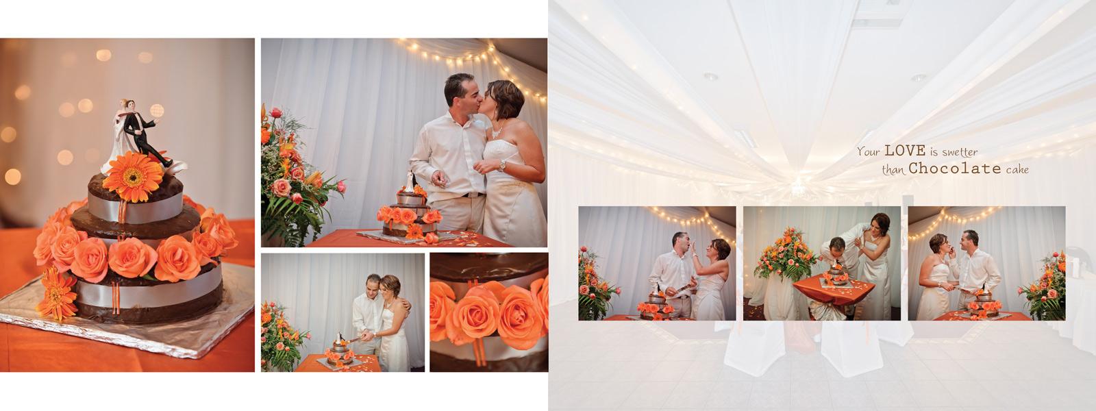 Nathalie Boucry Photography | Charlene and Craig Wedding Album 032